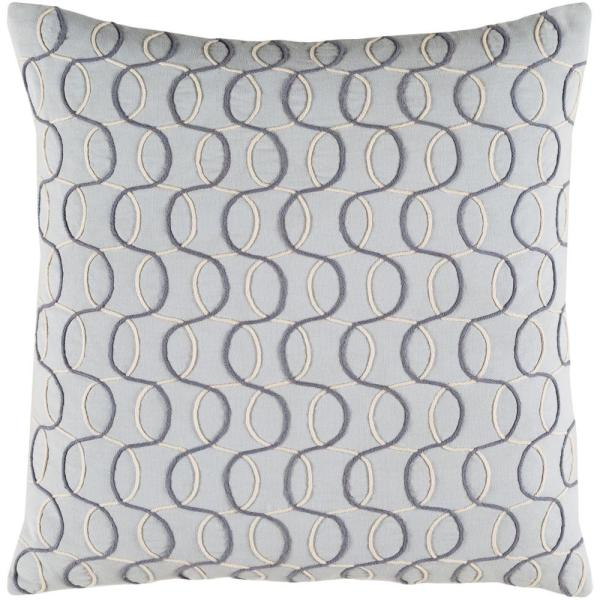 Artistic Weavers Lackington Poly Euro Pillow S00151094742