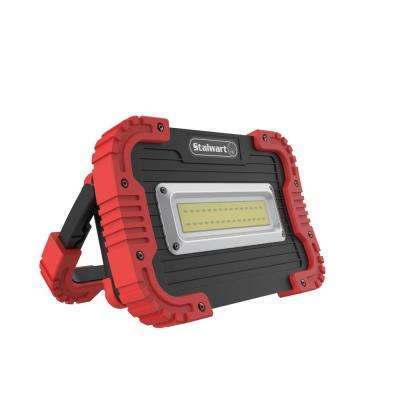 450 Lumens LED Work Light with Rotating Handle