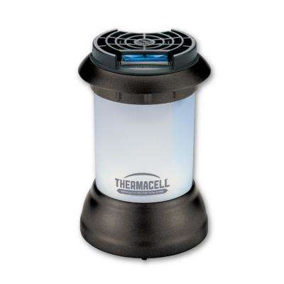 Mosquito Repellent Pest Control Outdoor and Camping Cordless Dark Bronze Lantern