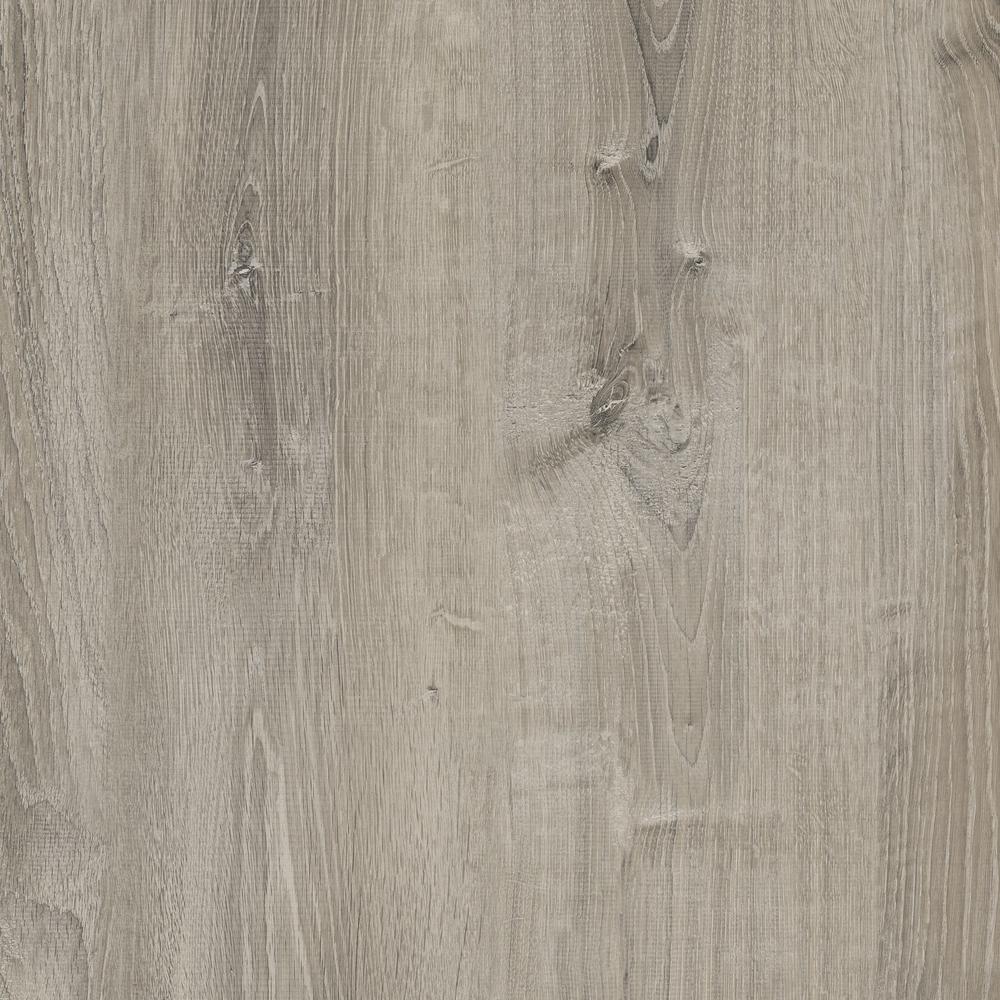 Lifeproof Take Home Sample - Sterling Oak Luxury Vinyl Flooring - 4 in. x 4 in.