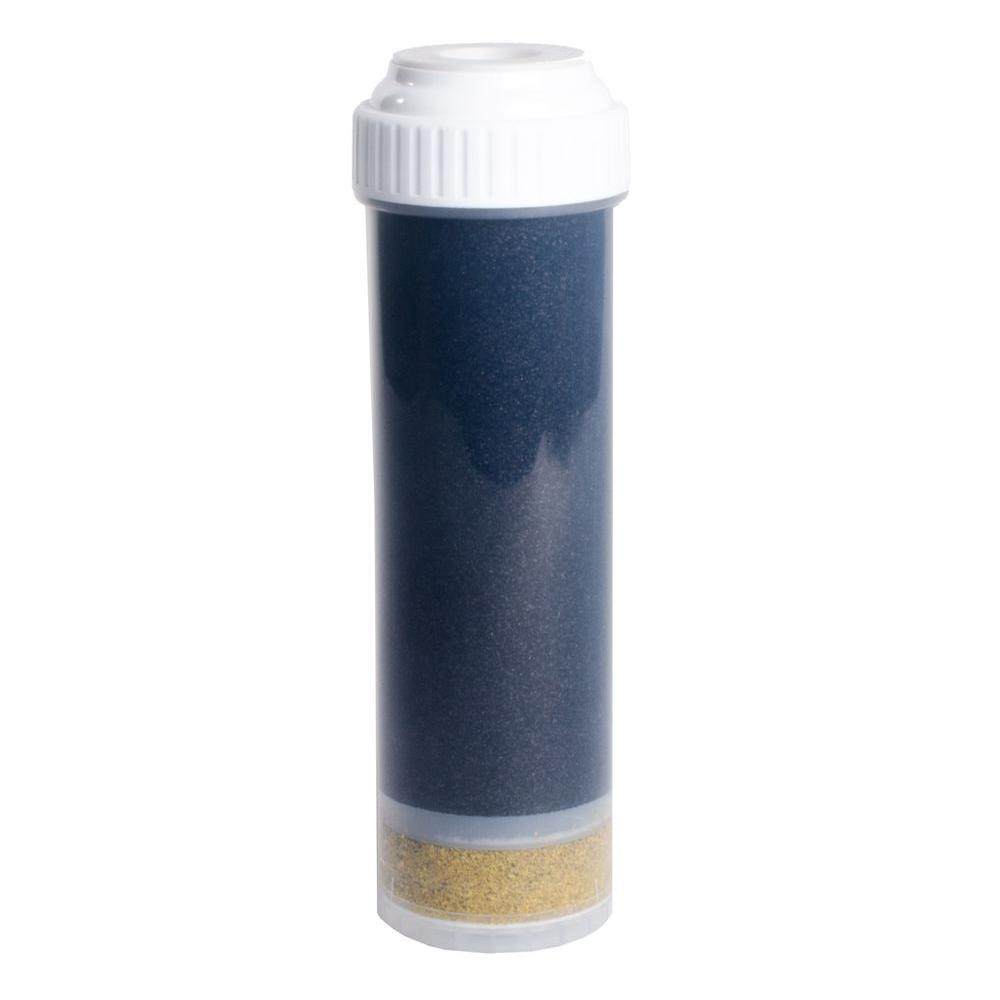 3-Stage Replacement Filter Cartridge for Countertop Water Filtration Systems