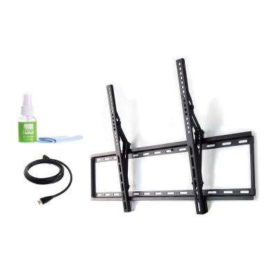 Fino 50 in. - 80 in. Tilt TV Mount Bracket Kit