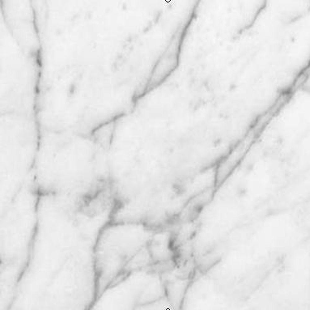 White Carrara Marble Sample 99108
