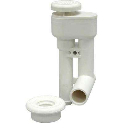 Vacuum Breaker Kit For SeaLand, Traveler and VacuFlush and Other Toilets