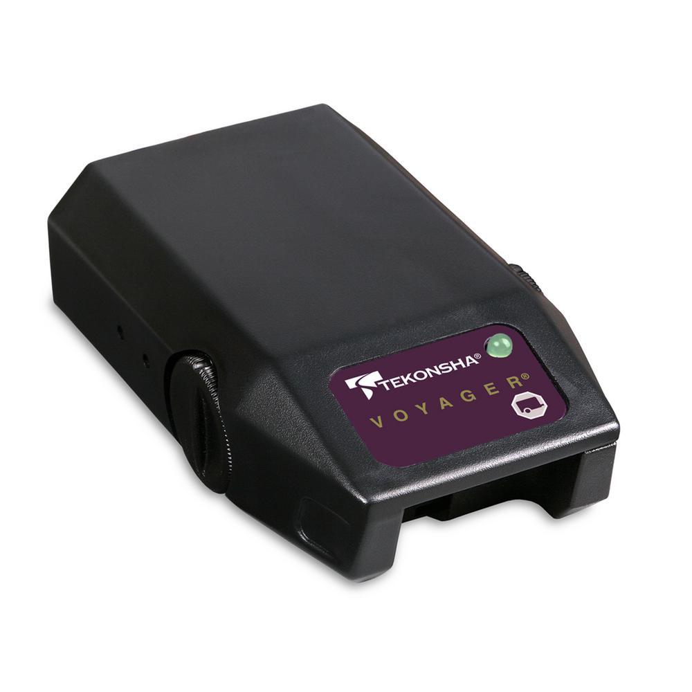 Tekonsha 4-axle Voyager Brake Controller-9030c