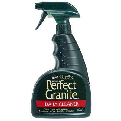 22 oz. Perfect Granite Daily Granite Cleaner