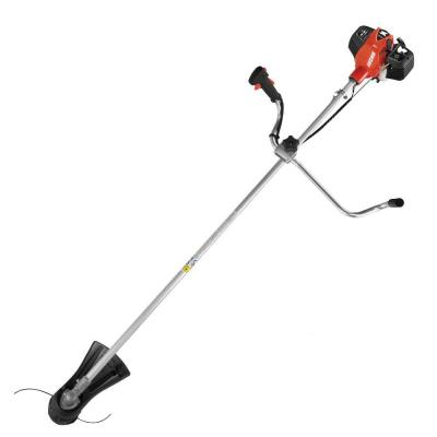 25.4 cc Gas 2-Stroke Cycle Brush Cutter Trimmer