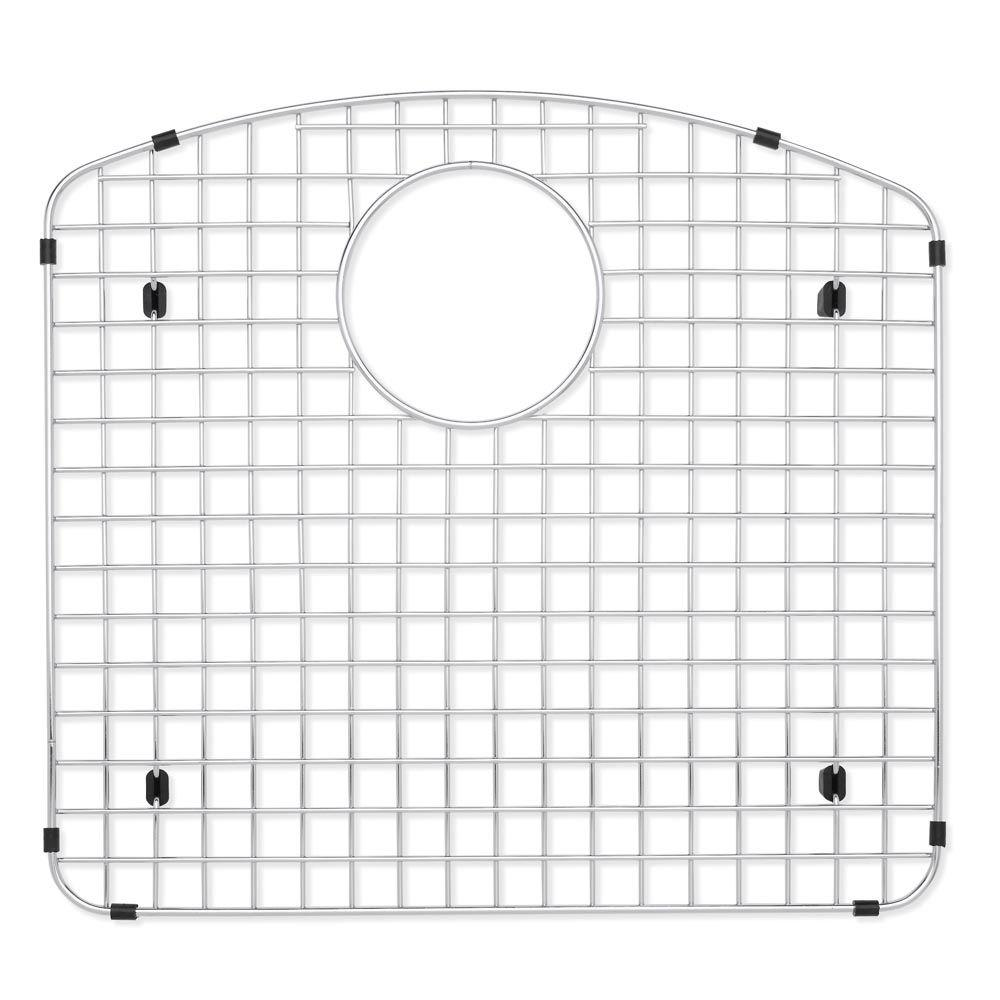 Blanco Stainless Steel Sink Grid for Fits Diamond 1-1/2 Large Bowl