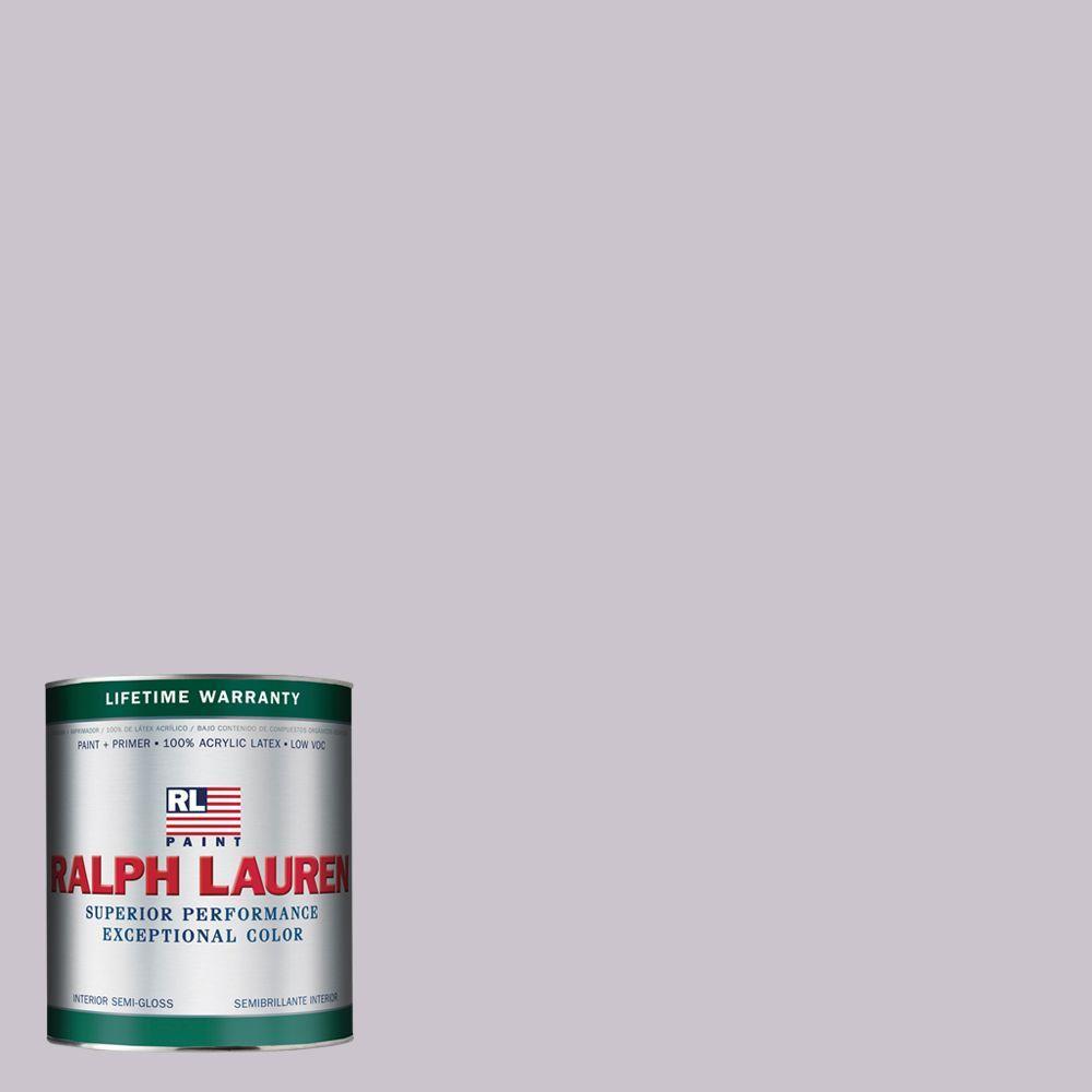 Ralph Lauren 1-qt. Duchess Lilac Semi-Gloss Interior Paint