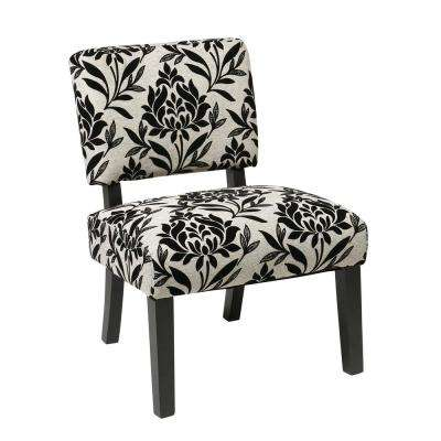 Jasmine Paradise Accent Chair
