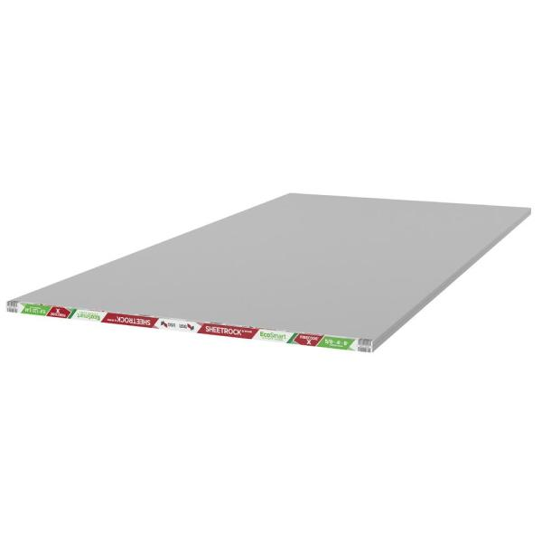 5/8 in. x 4 ft. x 8 ft. EcoSmart Firecode x Panels