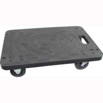 200 lbs. Capacity Polypropylene Dolly