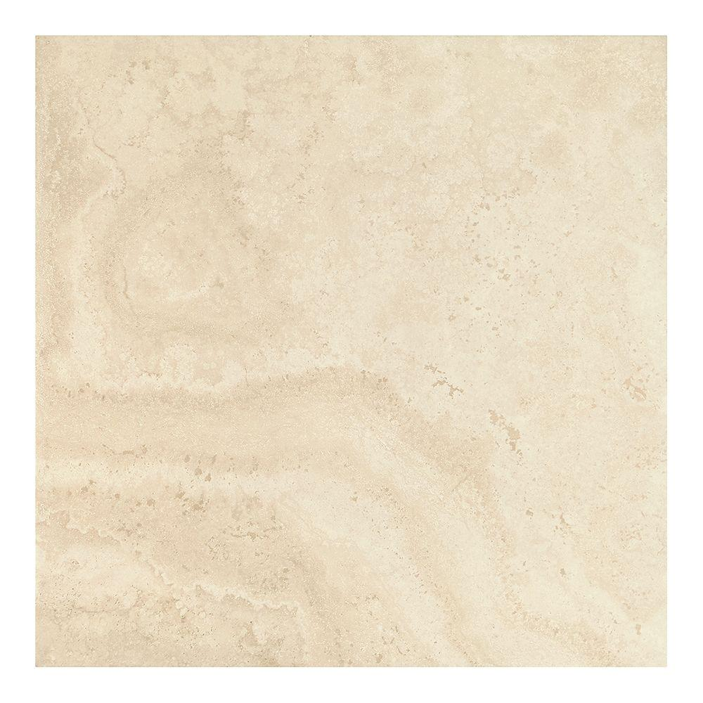 Developed by Nature Rapolano 12 in. x 12 in. Glazed Porcelain