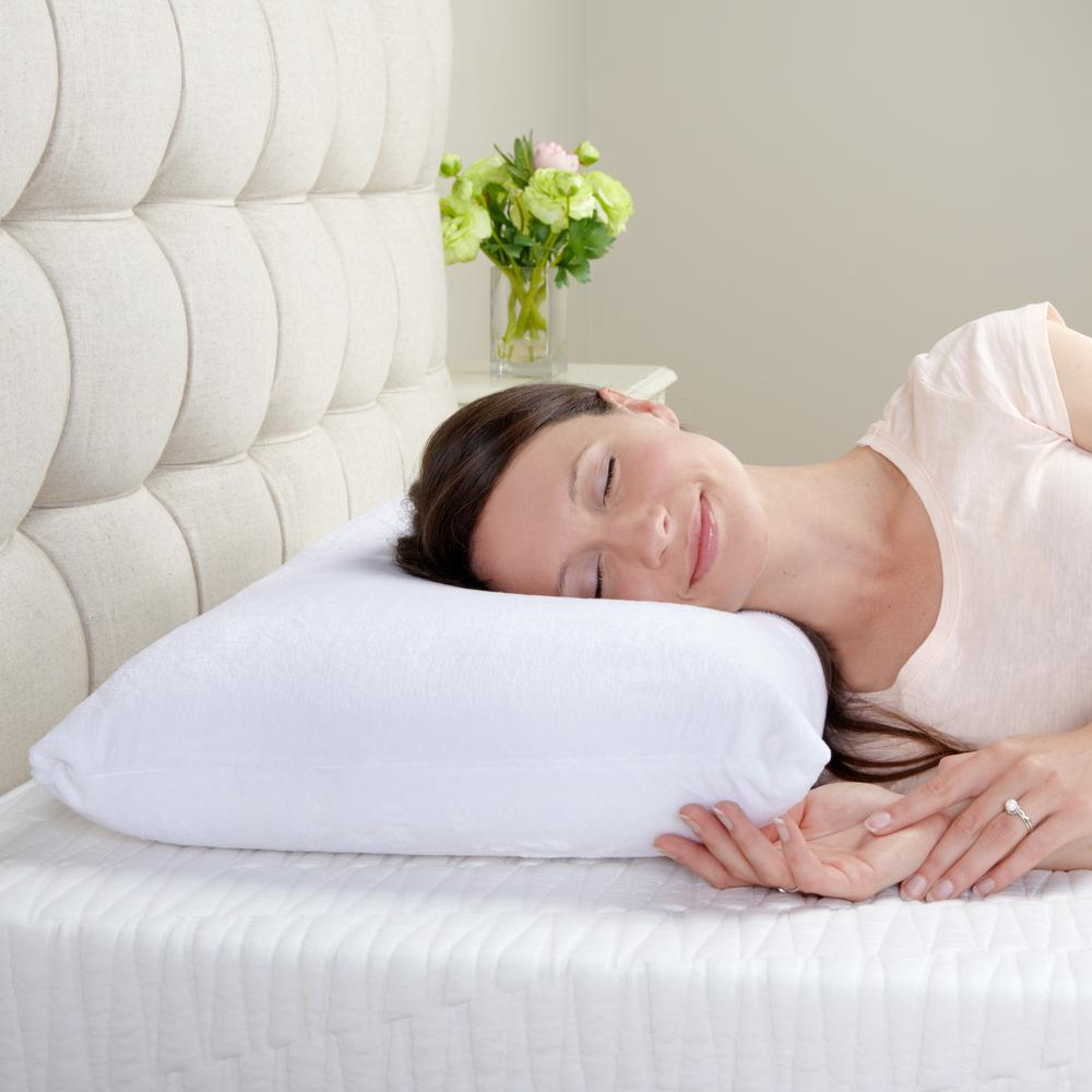 Conforma Queen-Size Memory Foam Bed Pillow