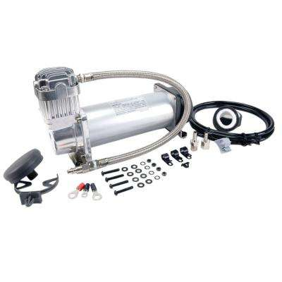 450H 12-Volt Electric 150 psi Air Compressor