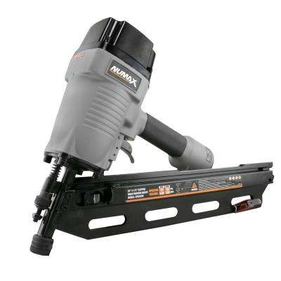 Pneumatic 3-1/2 in. 28-Degree Framing Nailer