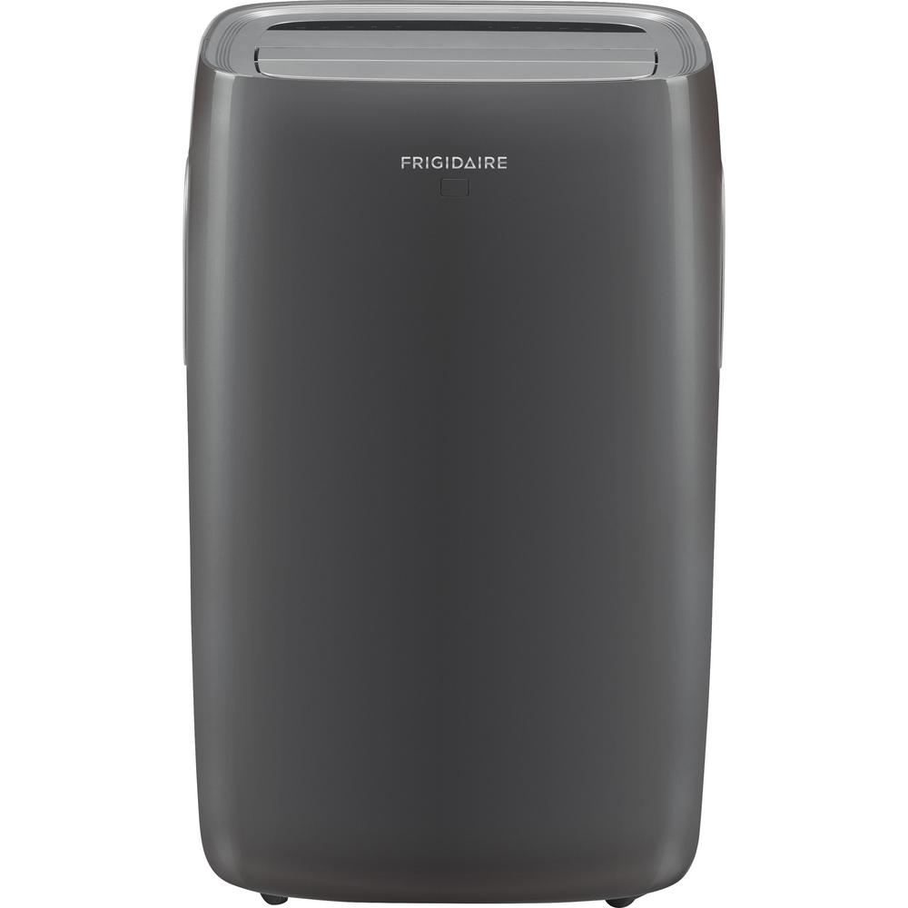 Frigidaire 12,000 BTU 3 Speed Portable Air Conditioner With Dehumidifier  And Remote For 550 Sq. Ft. FFPA1222T1   The Home Depot