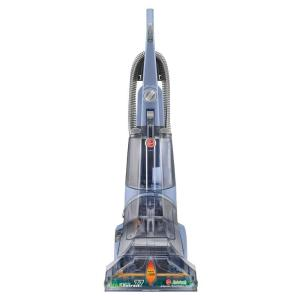 Hoover Commercial Steamvac Upright Carpet Cleaner C3820 The Home Depot