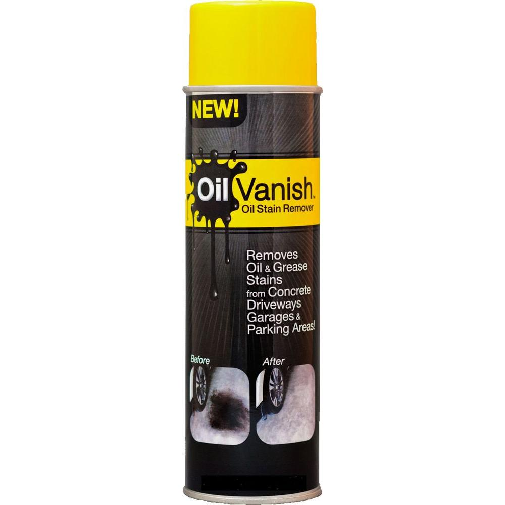 Oil Vanish 16 oz. Oil Stain Remover