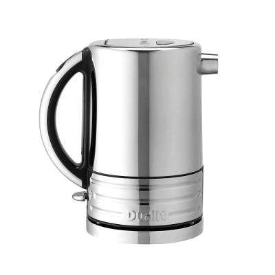 Design Series Stainless Kettle