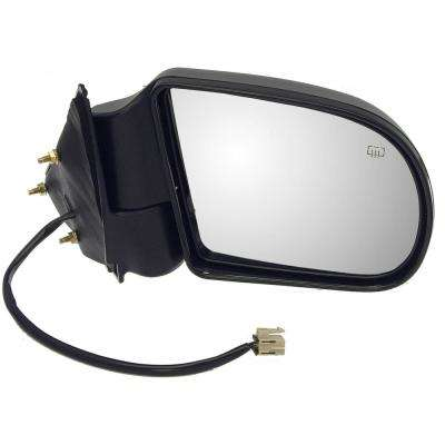 Right Door Mirror fits 1999-2002 GMC Jimmy,Sonoma