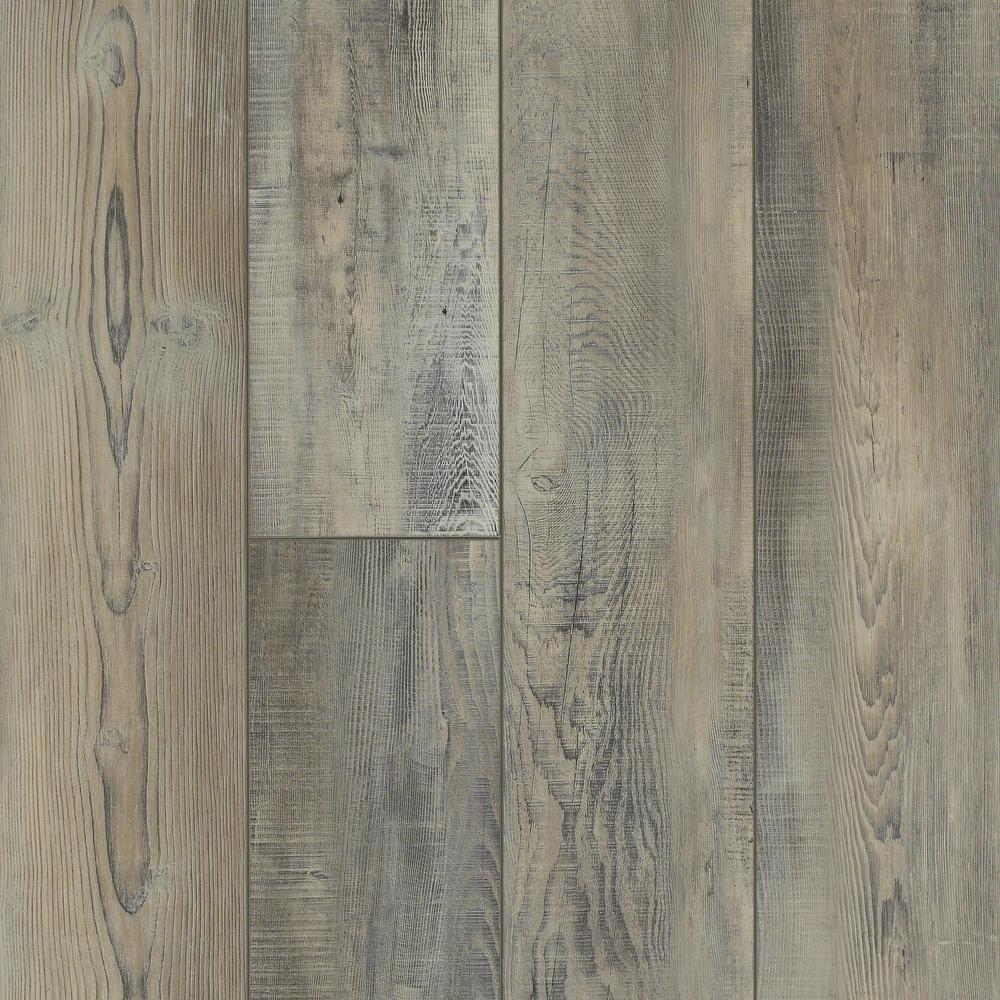 Primavera 7 in. x 48 in. Cameo Resilient Vinyl Plank Flooring (18.91 sq. ft. / case)