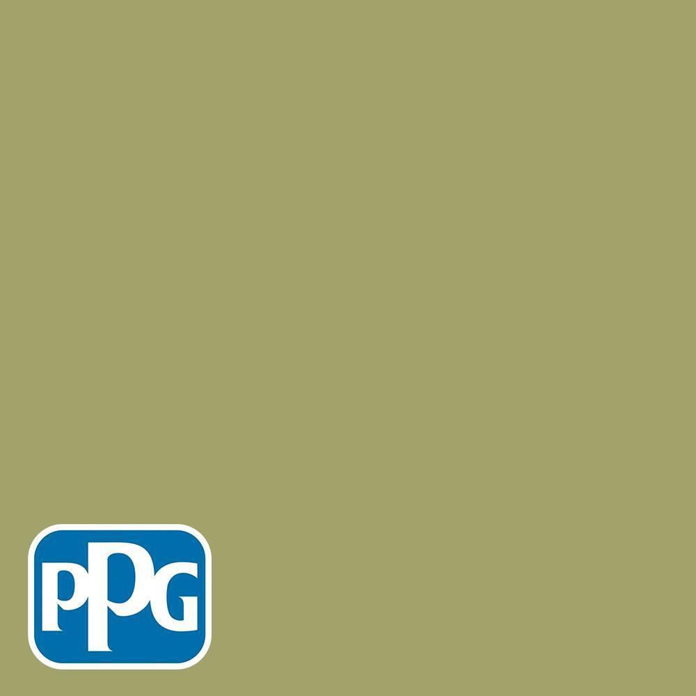 Hdgg21 Safari Green Semi Gloss Interior Paint With Primer