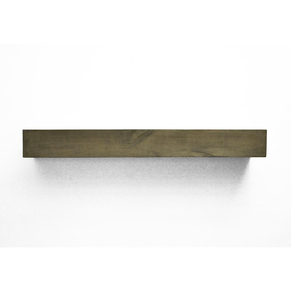 gray fireplace mantels fireplaces the home depot