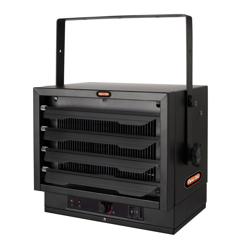 7500-Watt Electric Garage Heater