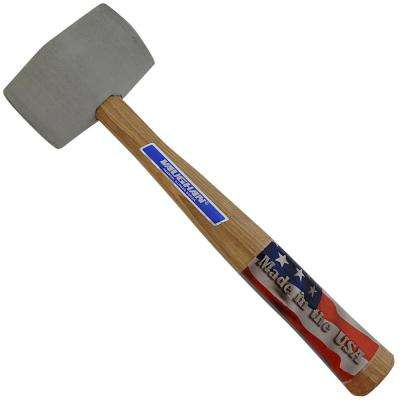 12 oz. Non- Marring Rubber Mallet