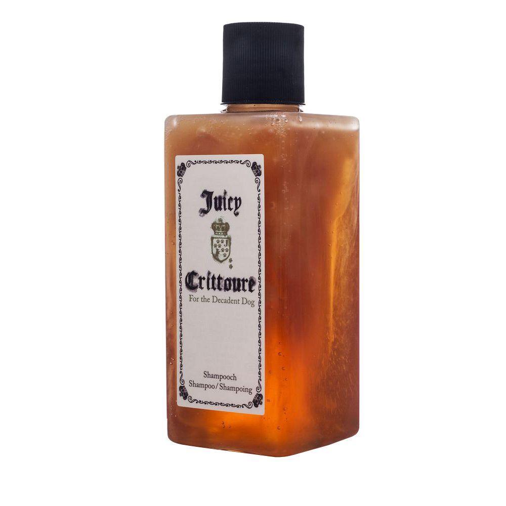 Juicy Couture 8 oz. Shampooch Shampoo