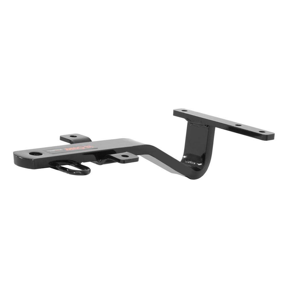 CURT Class 1 Trailer Hitch for Mercedes 230, 240D, 280, 280C, 300D, 300E