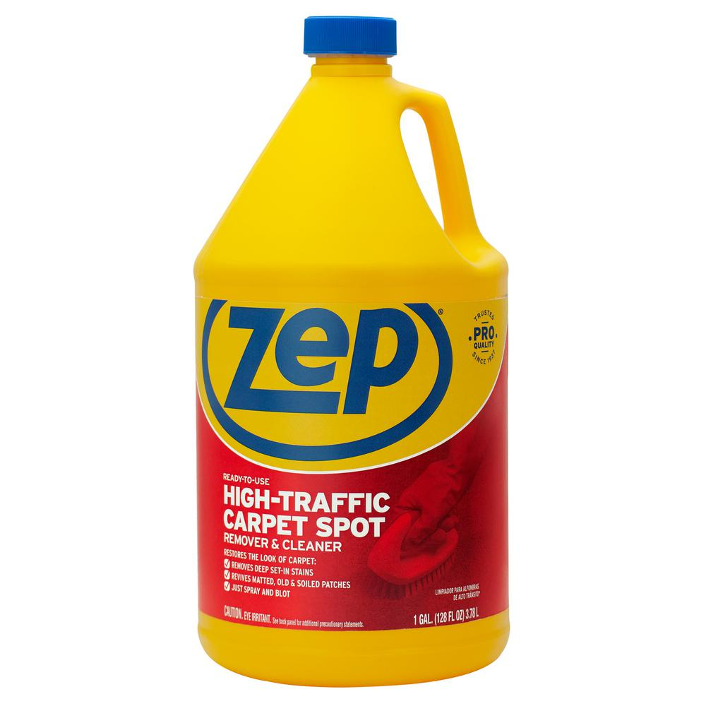 Zep 1 Gal High Traffic Carpet Cleaner