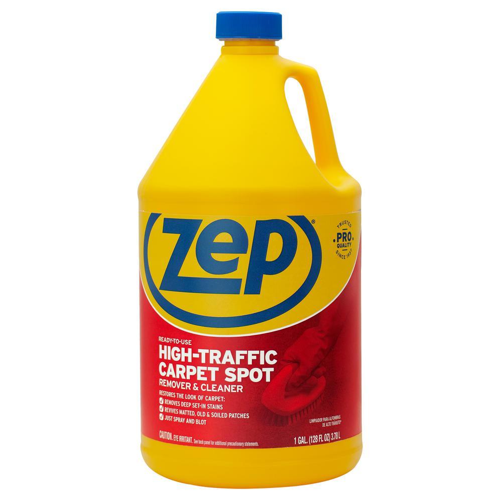 ZEP 1 Gal. High-Traffic Carpet Cleaner
