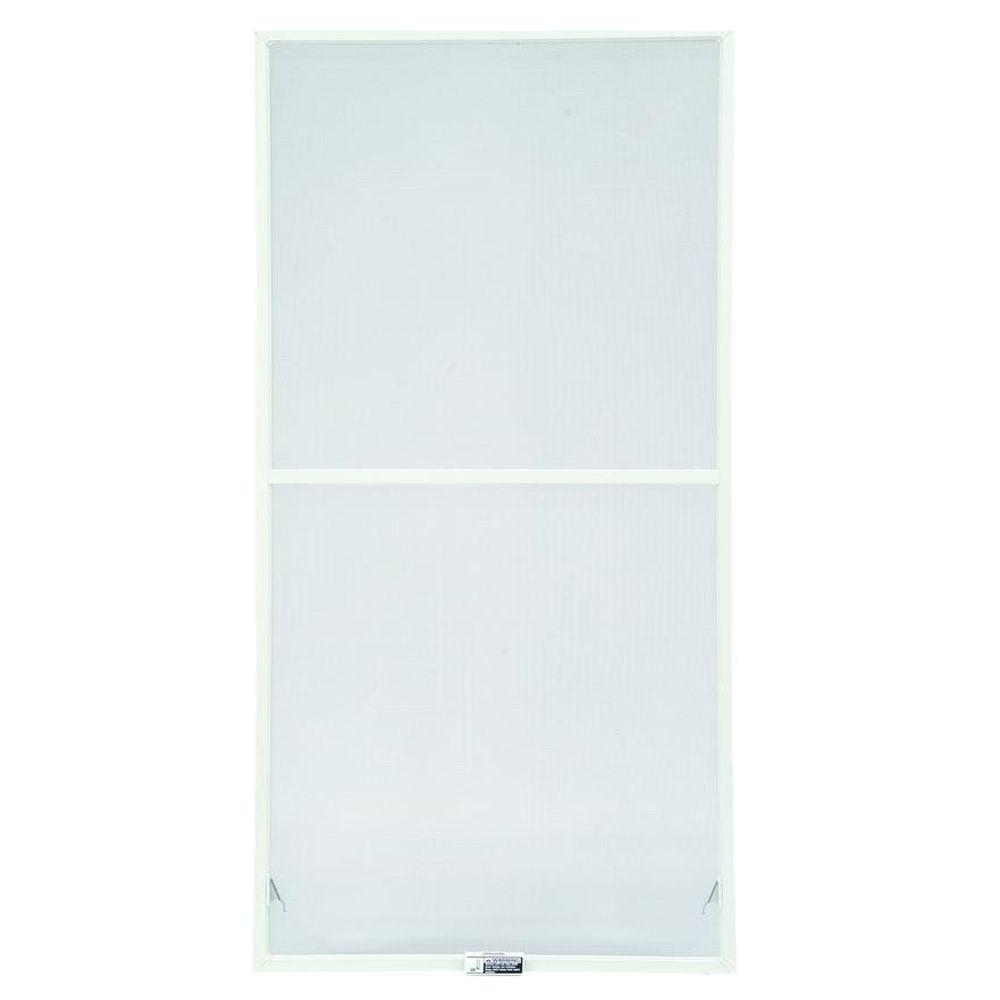 27-7/8 in. x 34-27/32 in., Aluminum Insect Screen