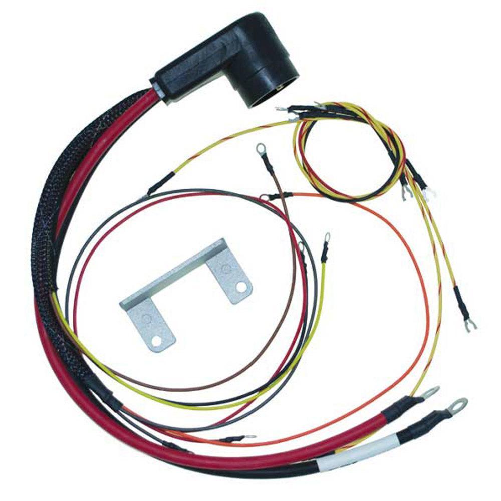 cdi electronics mercury mariner wiring harness 2 4 cyl (1976 1981) Arc Wiring Harness