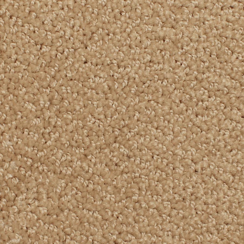Cross Plains - Color Devonwood Pattern 12 ft. Carpet