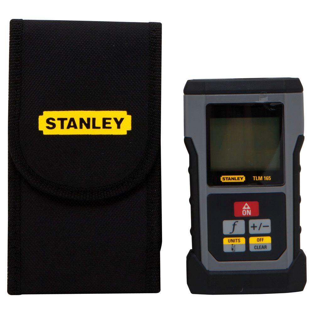 Stanley TLM165 Laser Distance Measurer