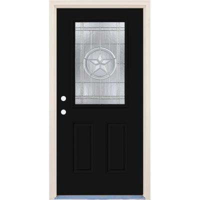 2 Panel Wood Builders Choice Front Doors Exterior Doors