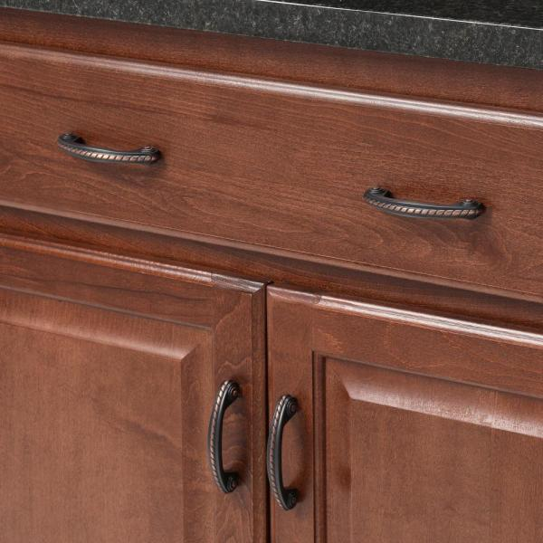 Amerock Allison Value 3 In 76 Mm, Home Depot Hardware For Cabinets And Drawers
