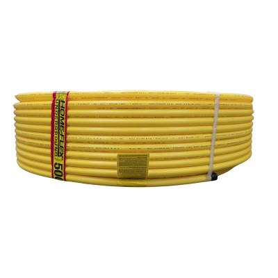1/2 in. IPS x 250 ft. DR 9.3 Underground Yellow Polyethylene Gas Pipe