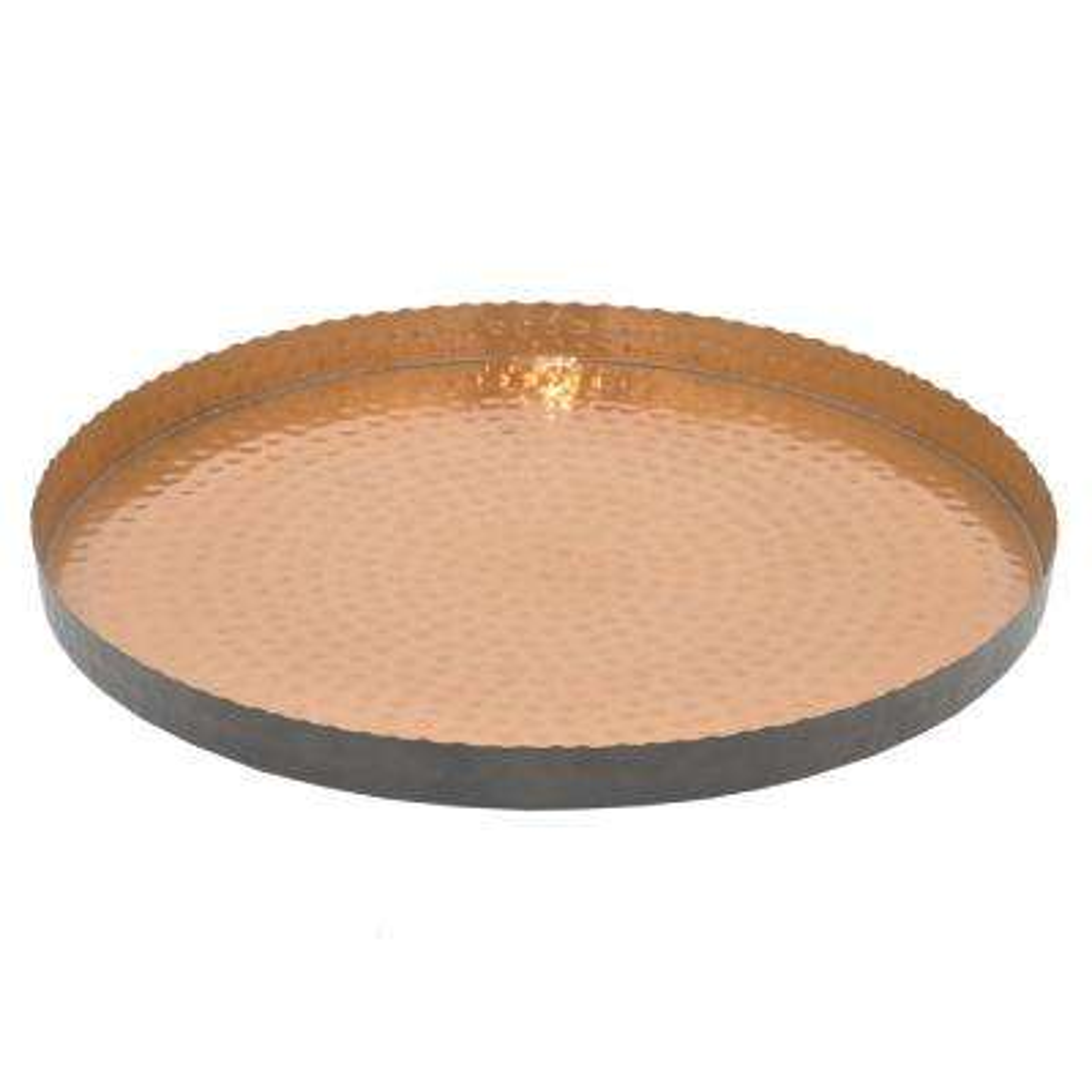 Copper Aluminum Tray
