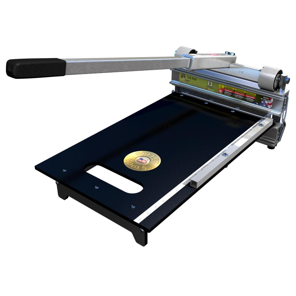 Ez Shear Laminate Flooring Cutter For Vinyl Rubber