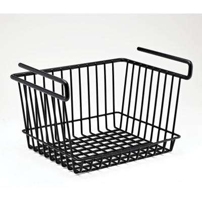 Large Hanging Gun Safe Shelf Basket