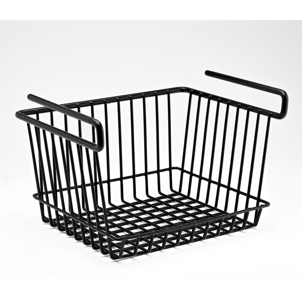 Large Hanging Gun Safe Shelf Basket