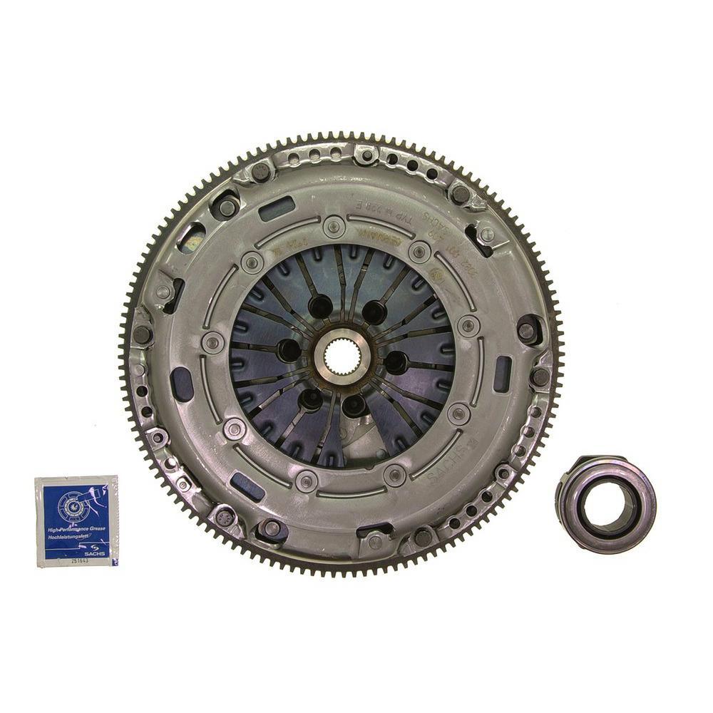 Clutch Kit fits 2005-2006 Volkswagen Jetta