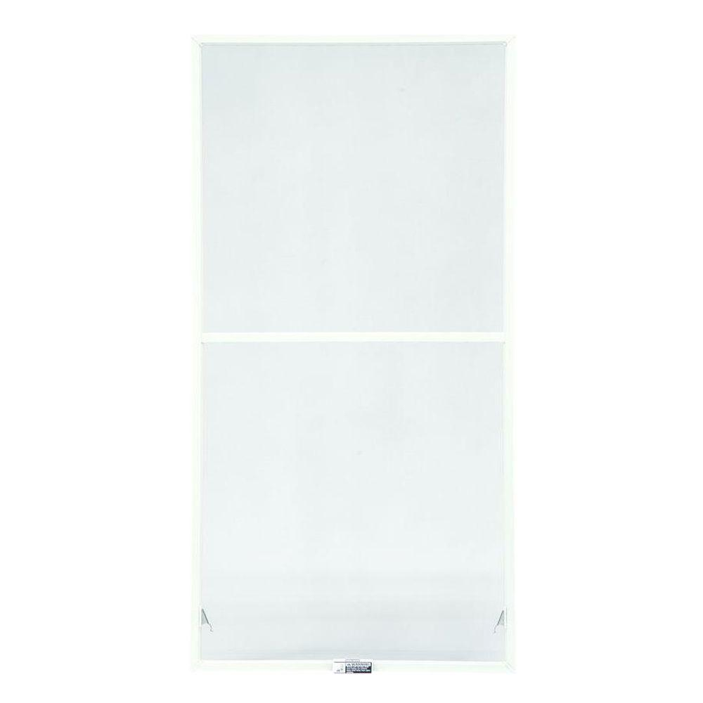 Andersen TruScene 43-7/8 in. x 46-27/32 in. White Double-Hung Insect Screen