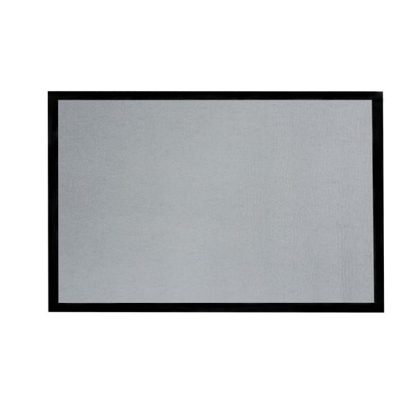 Charcoal GrayEntrance Mat 3 ft. x 5 ft.