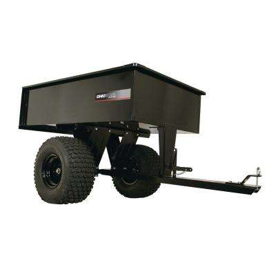 12 cu. ft. 1000 lb. Heavy Duty ATV Cart