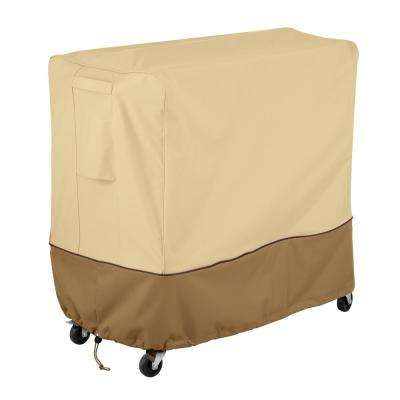 Veranda Patio Rolling Deck Cooler Cover